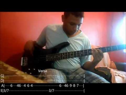 RHCP - Power Of Equality - Marcelo Luiz - Tabs Bass