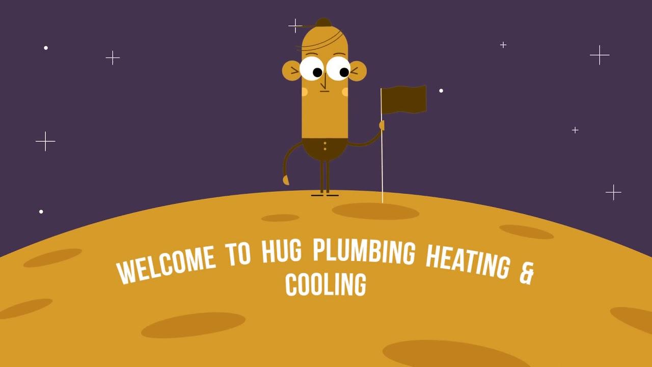 Hug Plumbing & AC Installation in Dixon