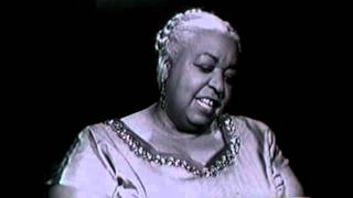 Tennessee Ernie Ford & Ethel Waters Duet - Trouble In Mind