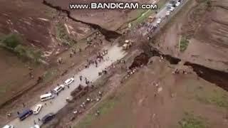видео О наводнении в южной части Нигерии