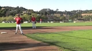 Mill Vally baseball All Stars on KPIX5
