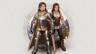 Therian Saga - мирная браузерка (Обзор)