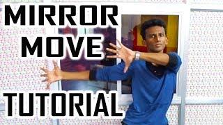 How to do the Mirror Effect / Mirror Move like MJ5 || Nishant Nair Tutorial || Hindi