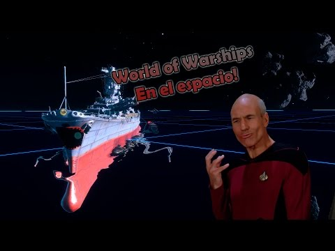 World of Warships   Space Battleship Yamato