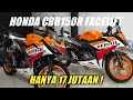 Honda CBR150R facelift Repsol edition hanya 17 jutaan