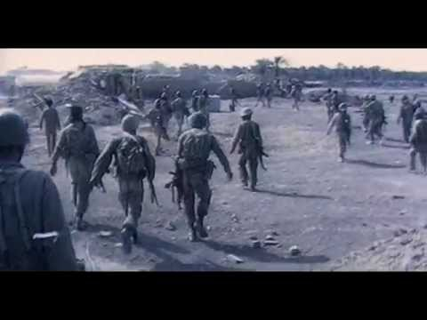 Iran Iraq war Liberation of Khorramshahr جنگ ايران و عراق آزادسازي خرمشهر