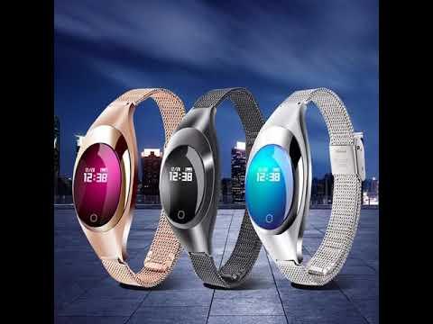 WEARFIT Z18 Smart Bracelet