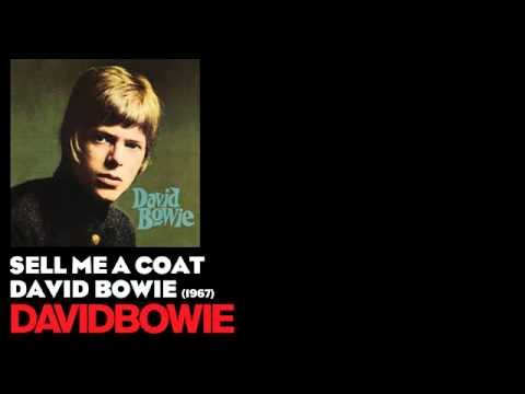 Sell Me a Coat - David Bowie [1967] - David Bowie