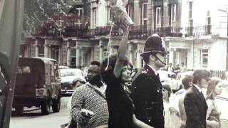 Black Panthers: United Kingdom, Israel, and Beyond