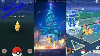 failzoom.com - Pokemon Go Gen 3 Gameplay Part 1 ( Weather Effect Update )!