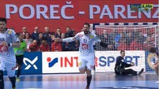 France vs Norway 32:31 Handball | France vs Norvège 32:31 | All Goals for France 32:31