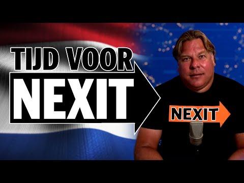 TIJD VOOR NEXIT! - DE JENSEN SHOW #120