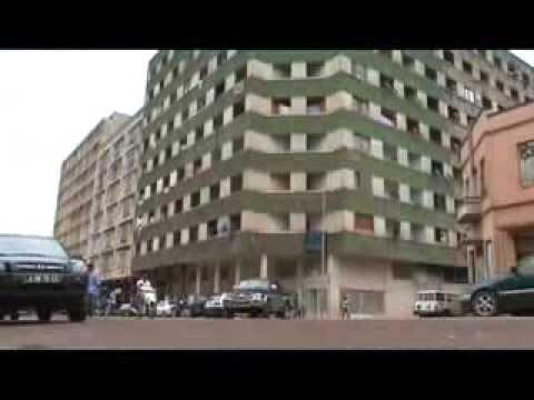 Malanje-Angola