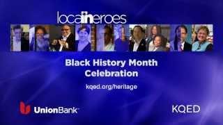 2014 KQED Black History Month Hero Gina Fromer