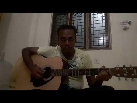 Nenjikul Peidhidum.... Chords & Singing