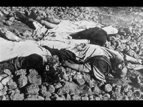 1915... Armenian Genocide... Music Sergey Hovhannisyan