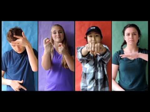 After Ever After 2 Disney Parody ASL