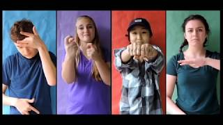 Gambar cover After Ever After 2 (Disney Parody) ASL COVER
