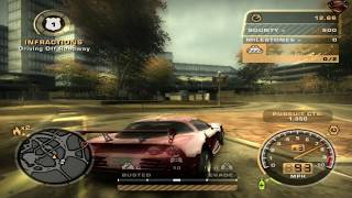 Need for speed insane game play(most addicted player) challenge series