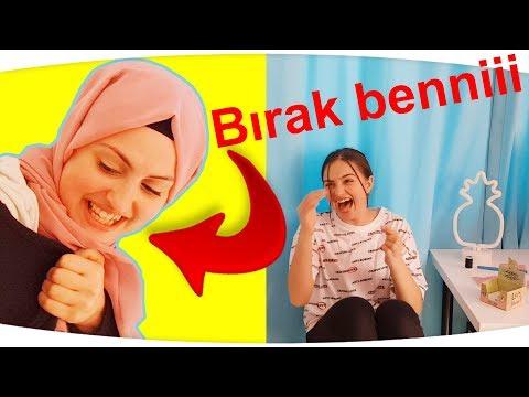 ALFABE EŞYA BULMA OYUNU | İSTEK VİDEO | Alphabet Challenge | Meydan Okuma Fenomen Tv