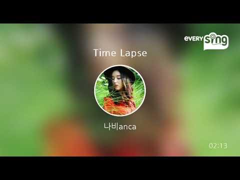 [everysing] Time Lapse