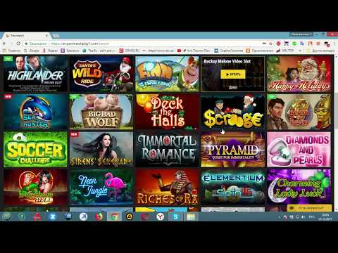 интернет казино 21
