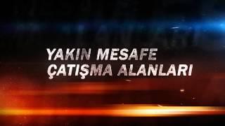 Point Blank Türkiye Kapalı Çarşı Haritası!