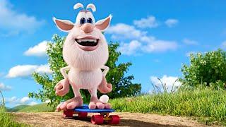 Буба ⚡ Все лучшие серии этой весны 2021 🌱 Весёлые мультики для детей - Буба МультТВ