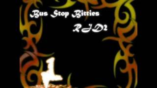 """Bus Stop Bitties"" by RJD2"