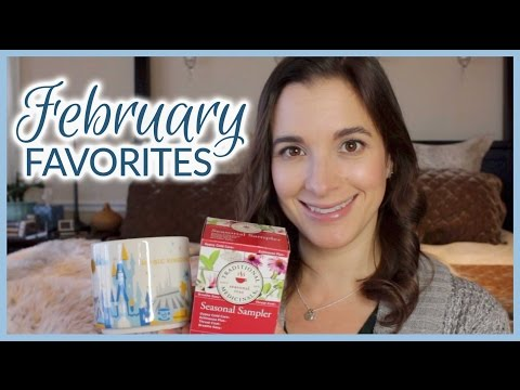 Lifestyle Favorites | February 2017