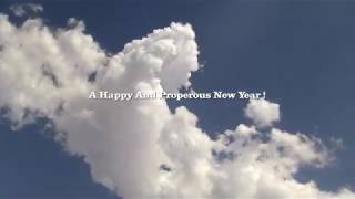 A Happy And Prosperous New Year !