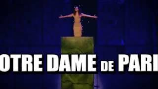 NOTRE-DAME de PARIS. Легендарный французский мюзикл.