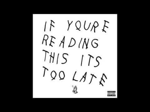 Drake ~ Madonna (Instrumental)