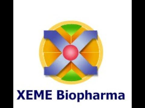 XEME Biopharma logo