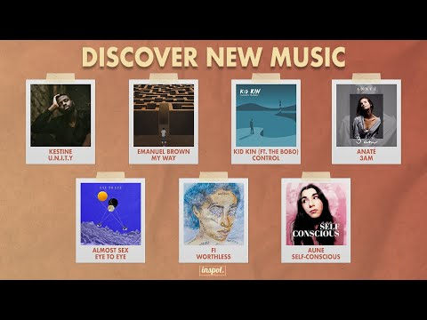 Discover New Music Edition 75