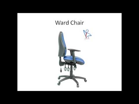 Posturesmart Office Chairs