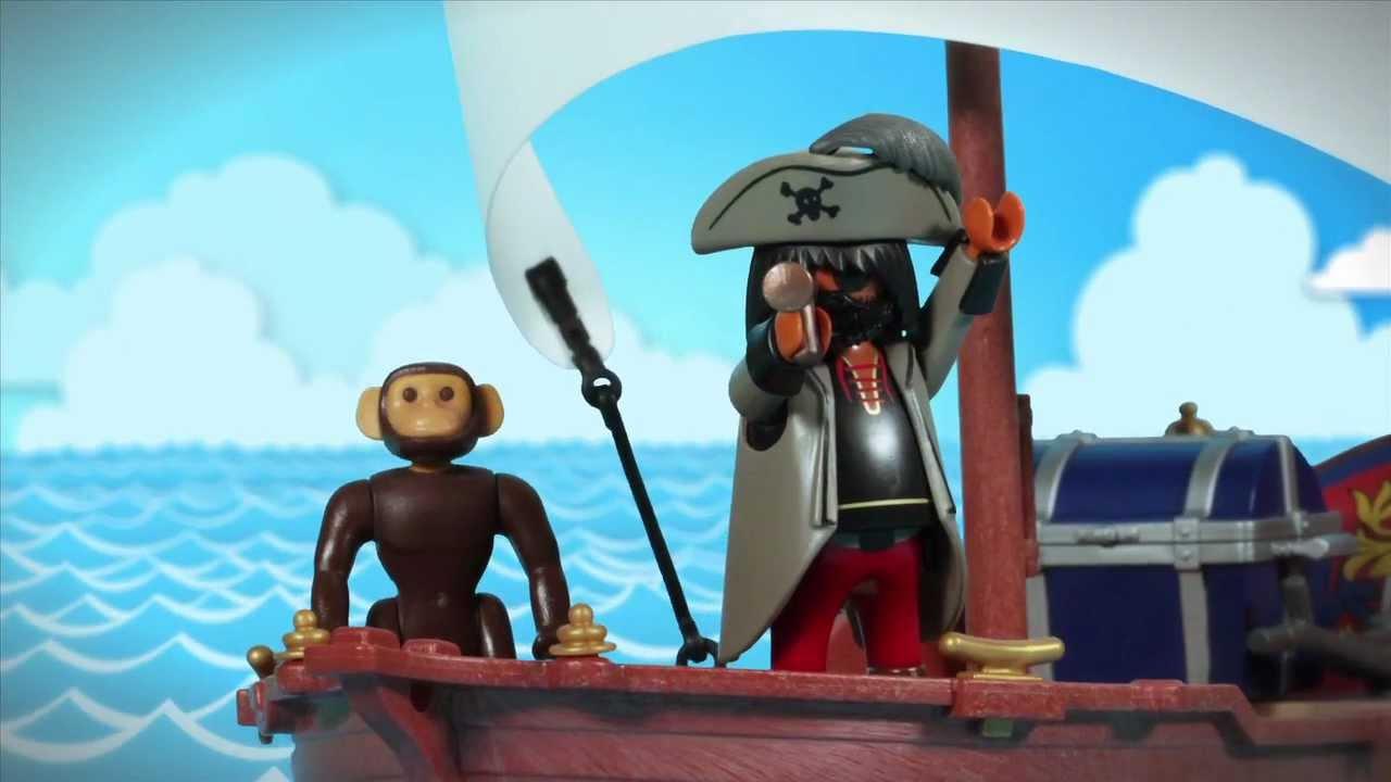 Playmobil Travel Trailer