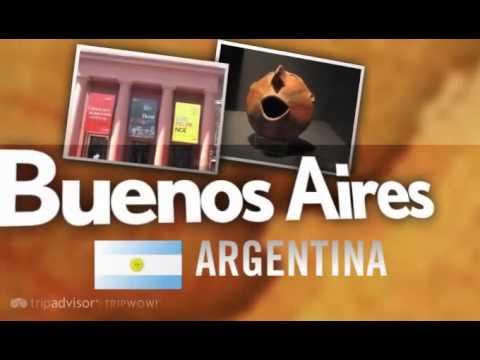 Museo Nacional de Bellas Artes - Buenos Aires, Capital Federal District, Argentina