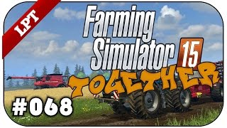 FARMING SIMULATOR 15 #068 - Mik Tips und Tricks ★Let's Play Landwirtschaft Simulator 15 Deutsch