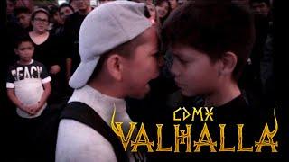 Wizard vs MikeOld //OCTAVOS / Valhalla Battles Mx. fecha 3.