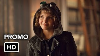 "Gotham 1x09 Promo ""Harvey Dent"" (HD)"