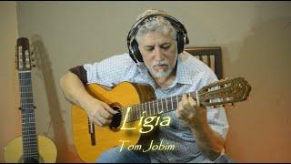 🎸 Ligia de Tom Jobim