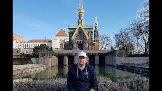 ПОЕЗДКА В РУССКУЮ ЦЕРКОВЬ И РЕСТОРАН GLASSRANK