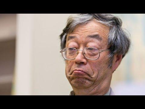The Mystery Of Satoshi Nakamoto's 1 Million Bitcoin Stash!