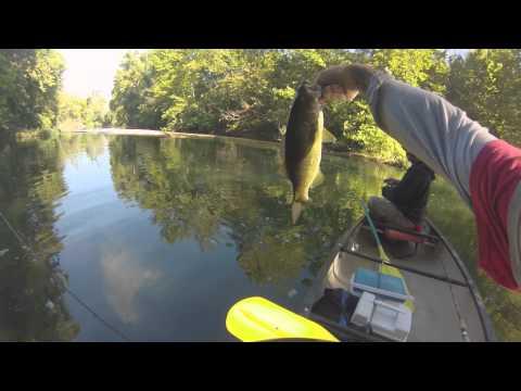 Missouri River Fishing