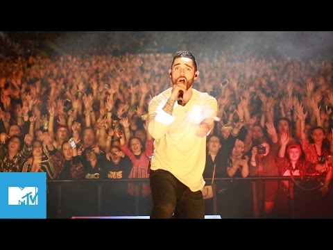 Introducing: Jon Bellion (MTV PUSH Exclusive Interview) | MTV