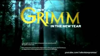 Grimm Season 2 Episode 13 Promo (Trailer HD)