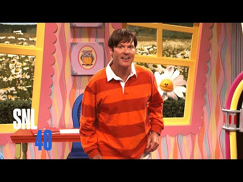 Thumbnail: Cut For Time: Children's Show (Michael Keaton) - SNL