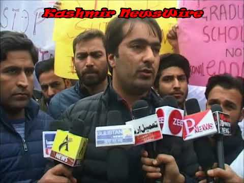 Govt Dental College Srinagar students accuse HoD of harassment