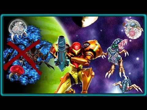 Metroid Samus Returns Can Make Or Break The Timeline!? - Metroid Discussion